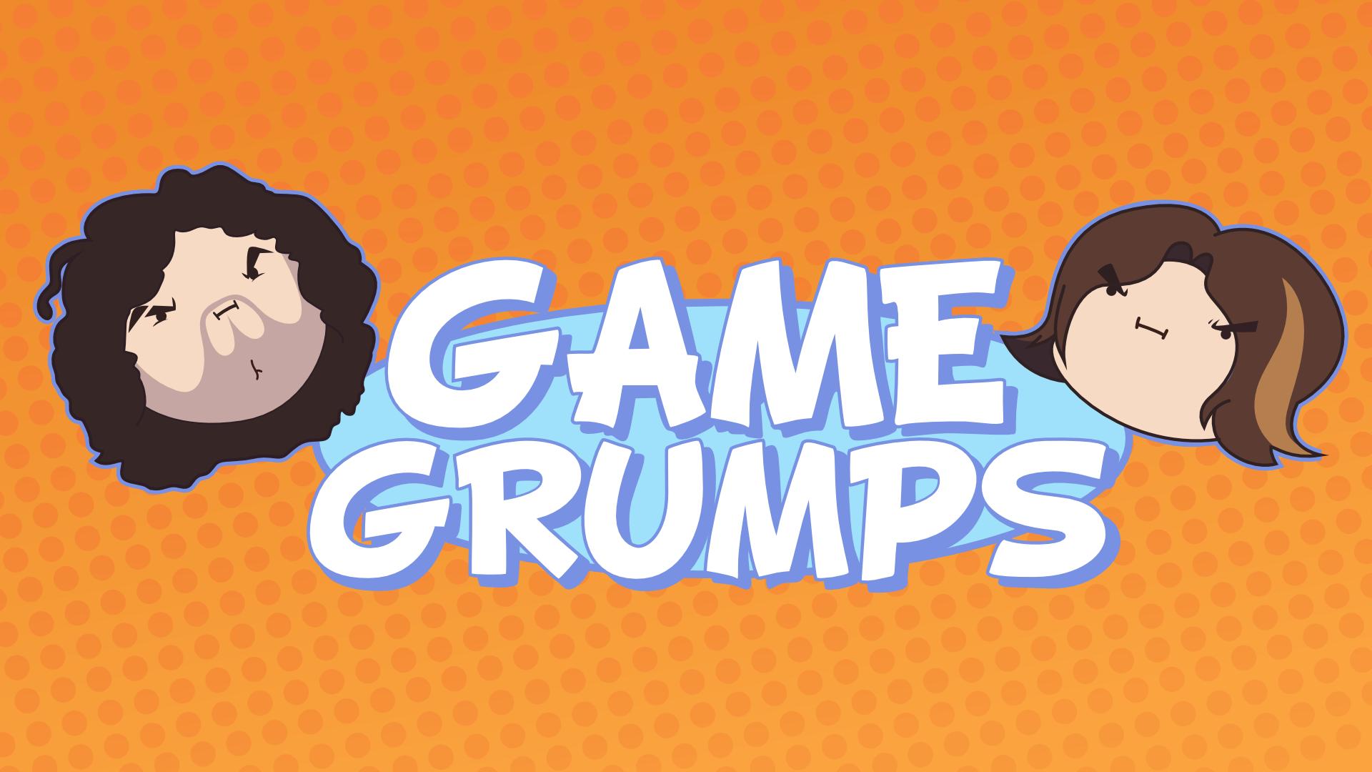 Game Grumps New Grump Room
