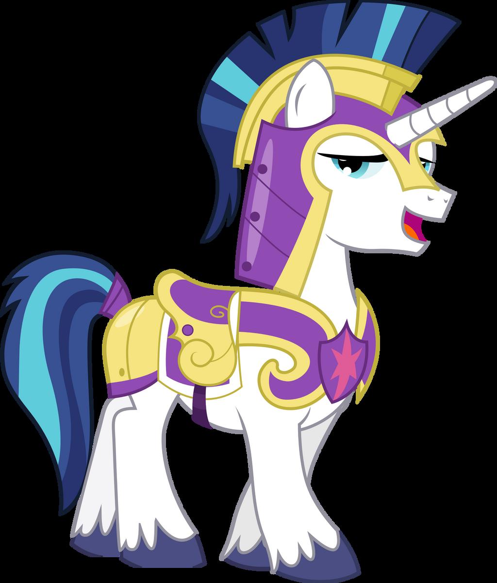 My little pony by snahbrandy 9