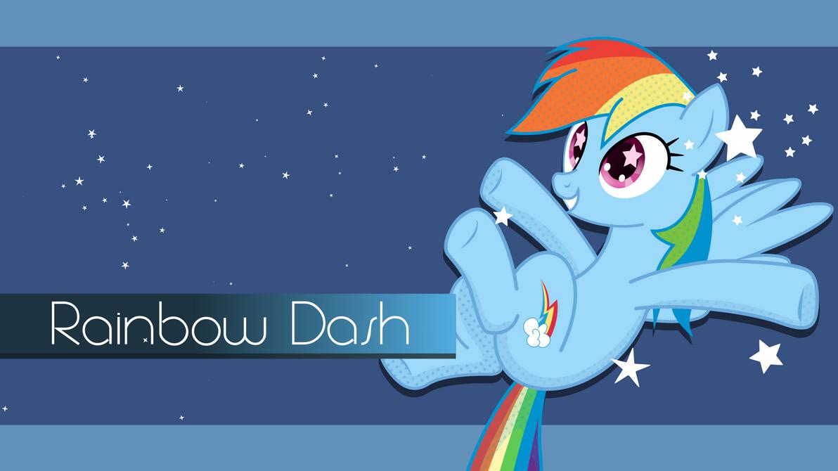 Drop Pop Rainbow by TheShadowStone