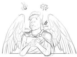 Samuel the Angel