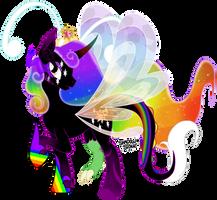 Princess Changeling Rainbow Magic Pants 2020
