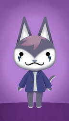 AnaCat The Villager