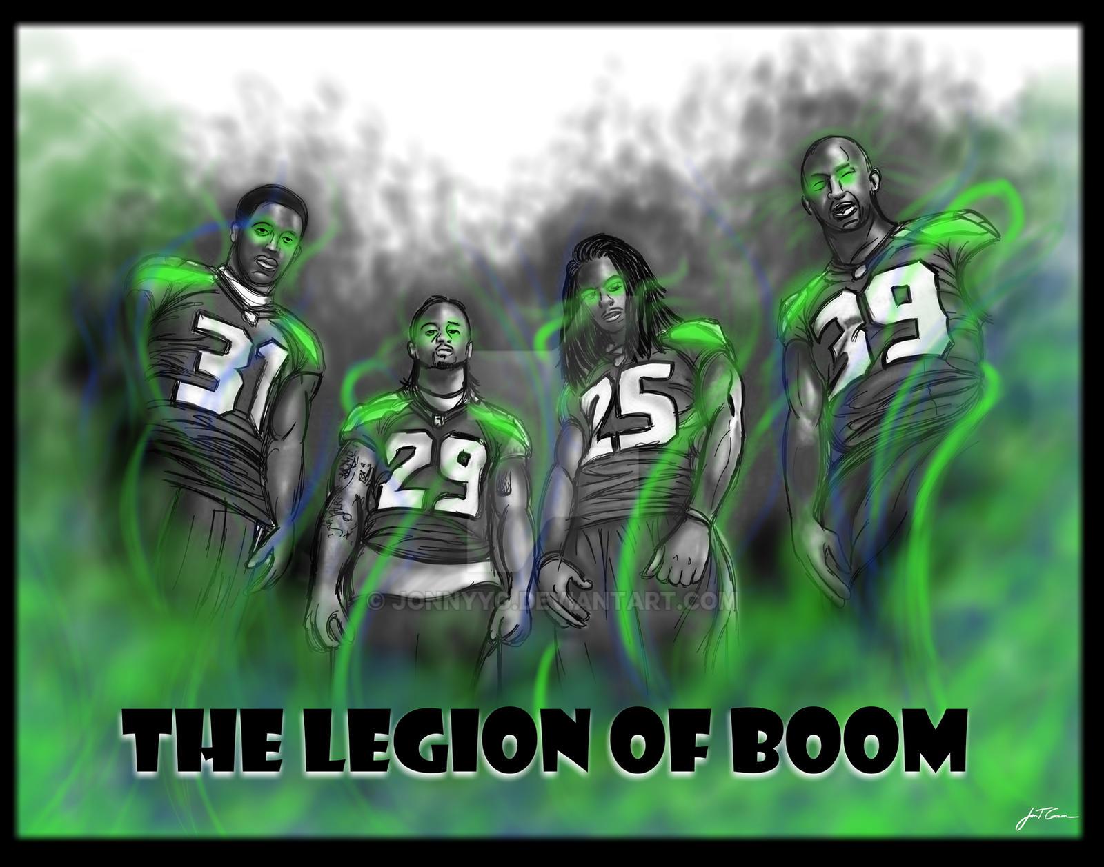 legion of boom 2017 - photo #8