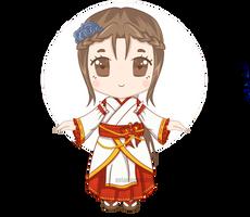 Mei Tsukino