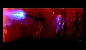 Clone Wars: Battlefront