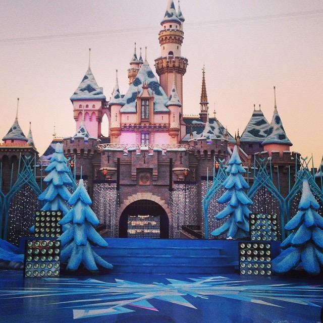 Disneyland Holidays by HavingHope5
