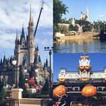 Halloween Time At Walt Disney World by HavingHope5
