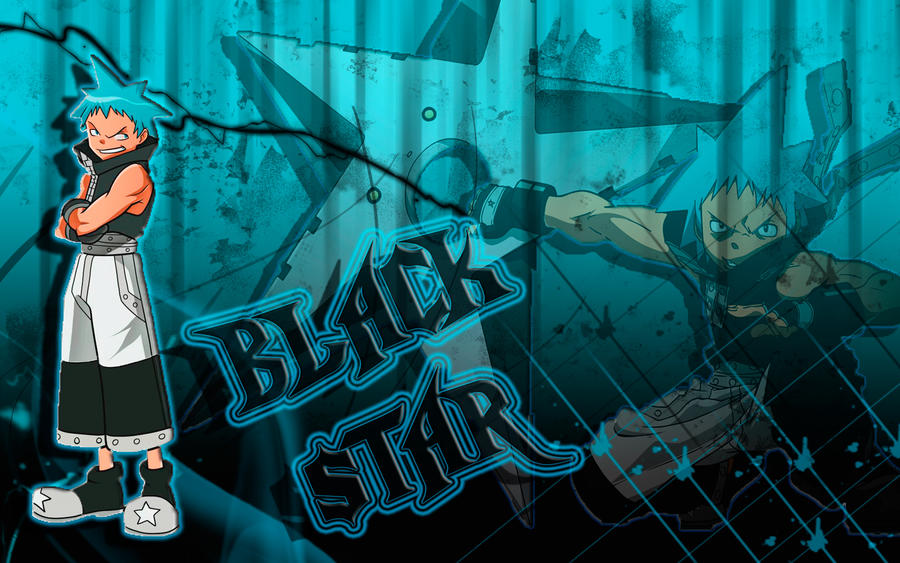 Black Star Wallpaper By XIMEN ALE