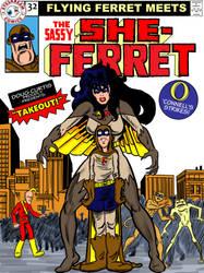 She-Ferret