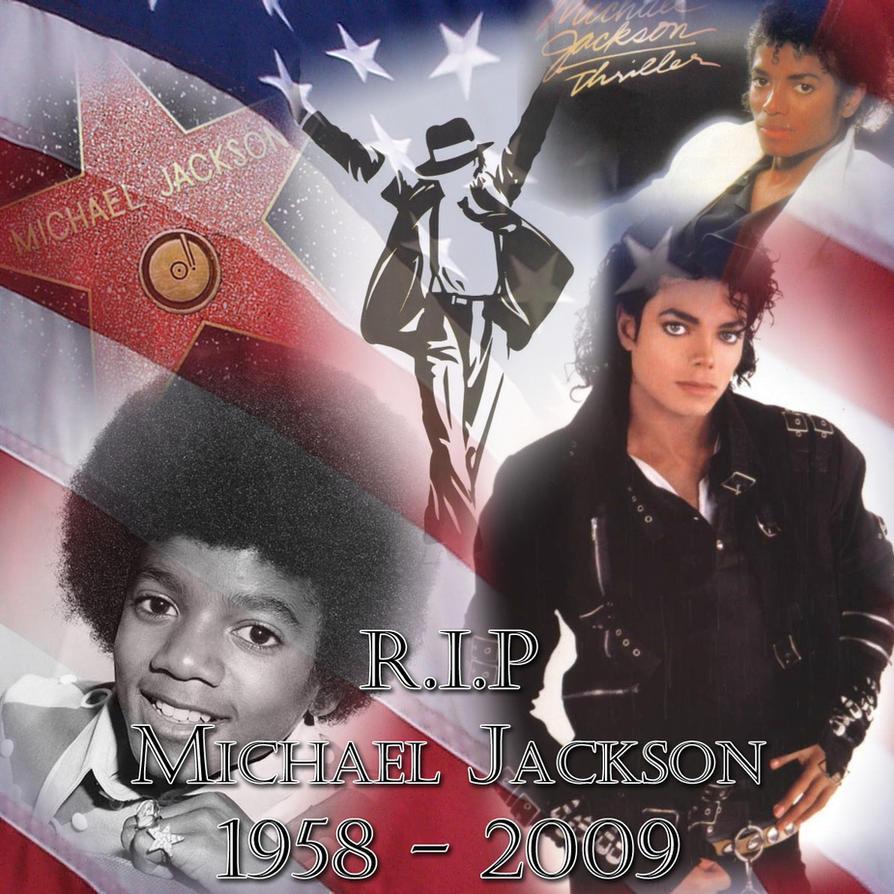 Michael Jackson by Urban--Legend