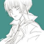 Psycho-Pass:Akane