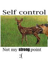 Self Control by travisxxx93