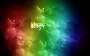 Magic by travisxxx93