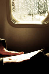 The book in the plane by kulenamole