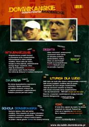 DA poster by kulenamole