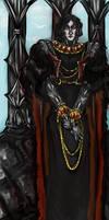 Sauron in Numenor