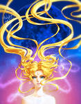 Usagi/Sailor Moon