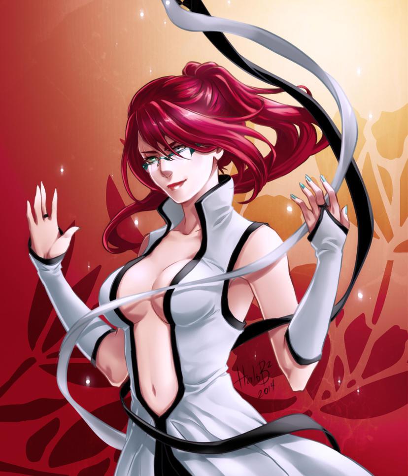 C: Asuka by HaloBlaBla