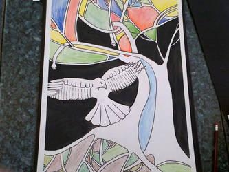 Art Piece by NerdyScot
