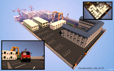 Construction Site W.I.P. by Mig26