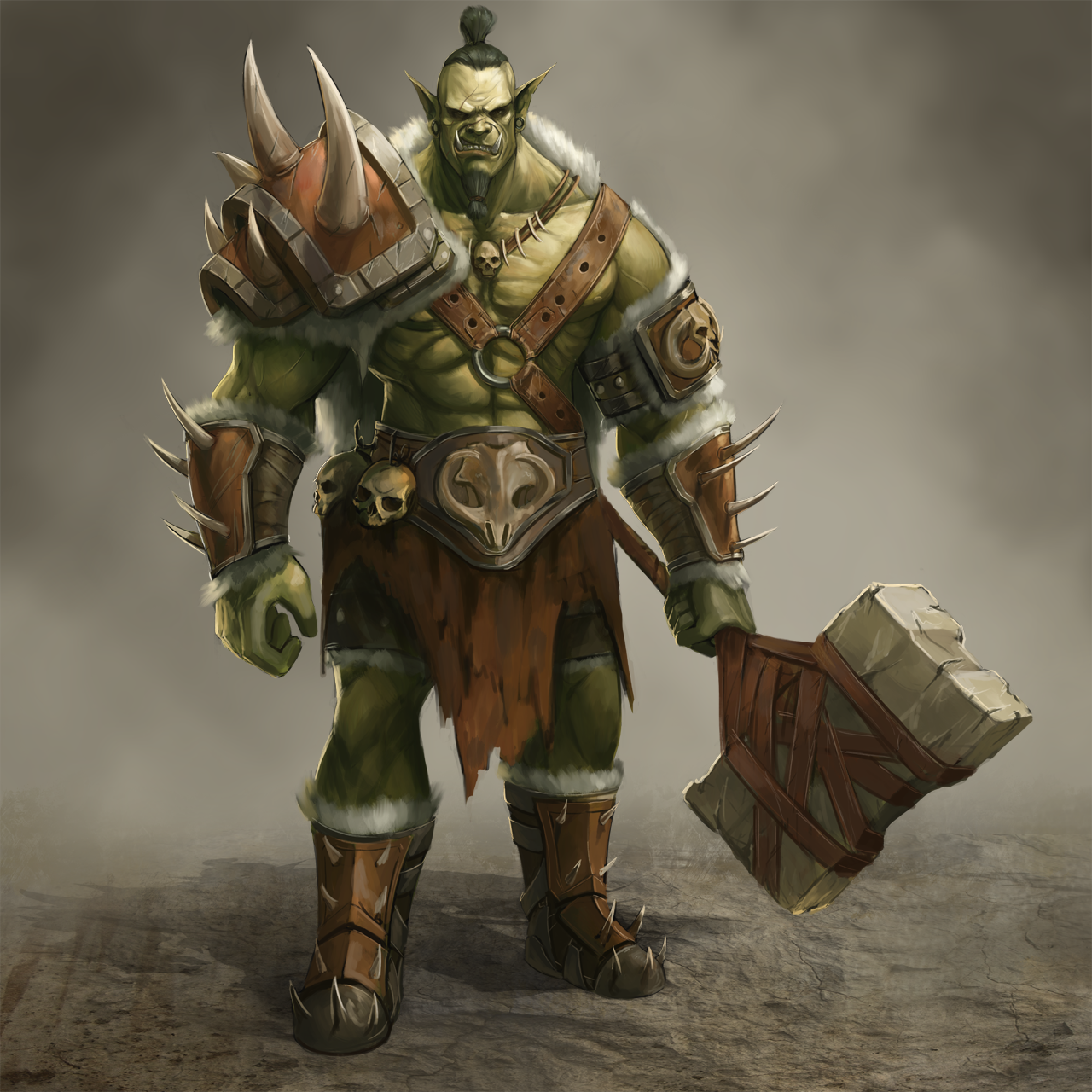 1000 images about orcsgoblinstrolls on pinterest orc