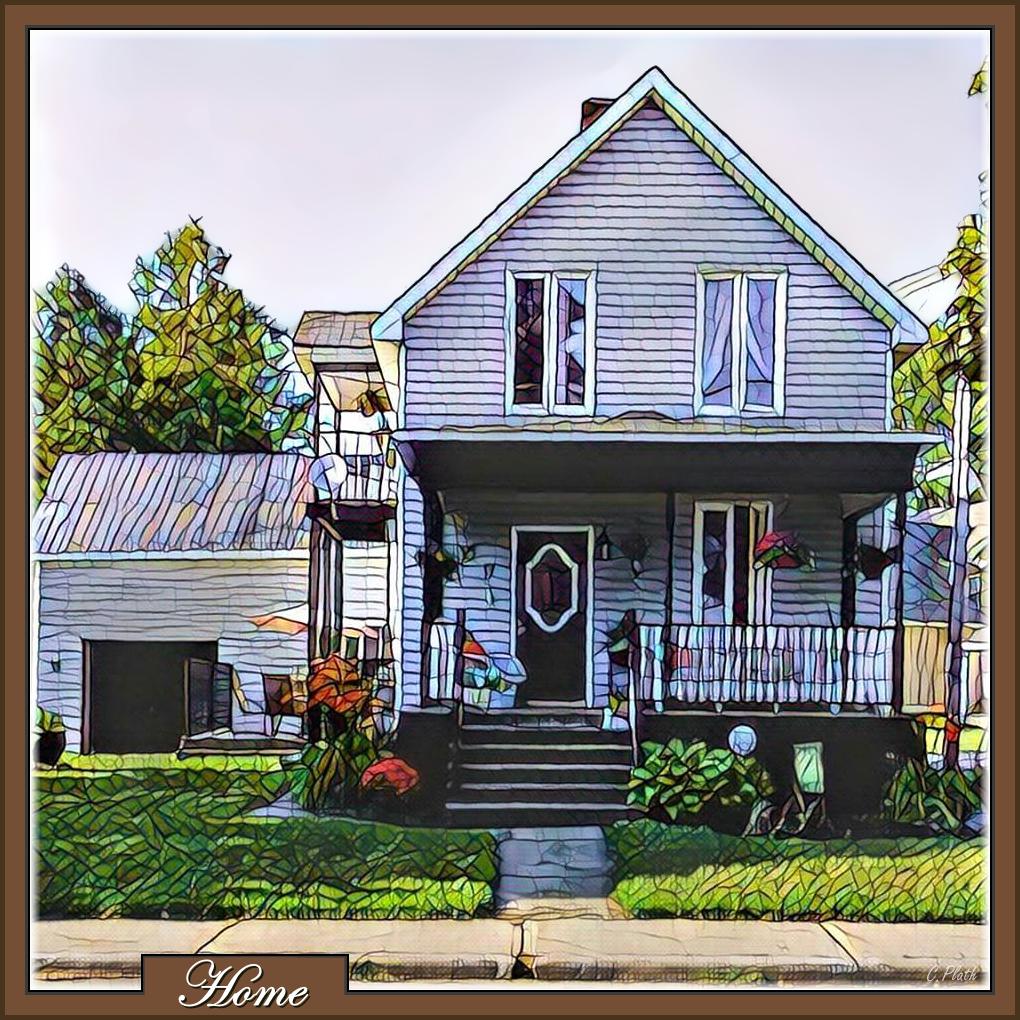 Home by Schvenn