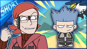 Mini Cyrus Animation!