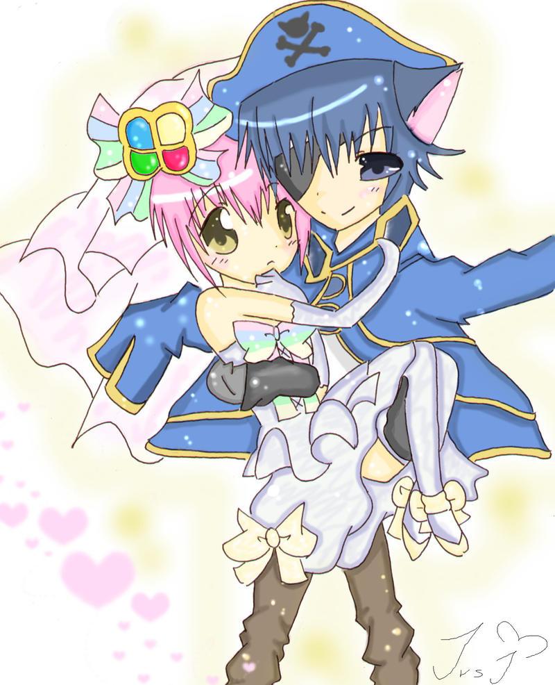 My Prince Amutoo by Anime-sama
