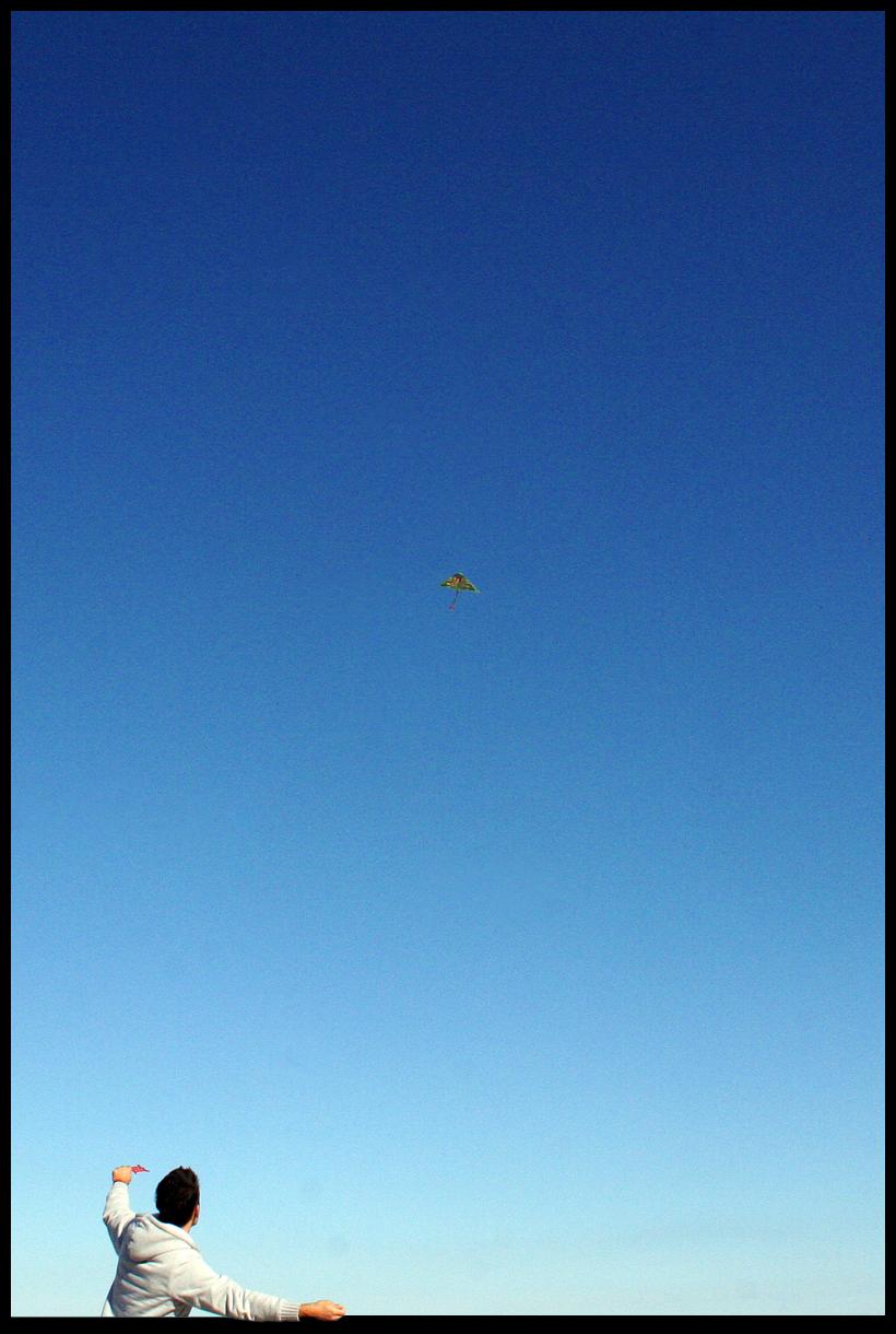 The Kite Runner by M-Mars