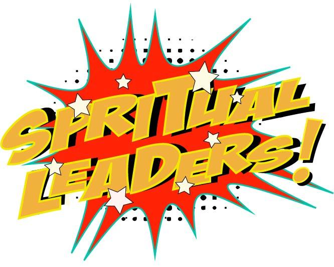 Spiritual leaders by AussieJimfan
