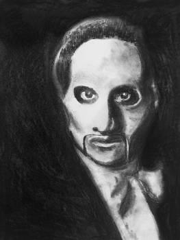 Charles Dance as a Phantom