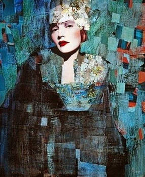 Portr.Richard Burlet