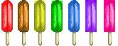 Popsicles by xSammehx