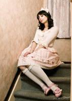 Pink dream by Kawaii-x