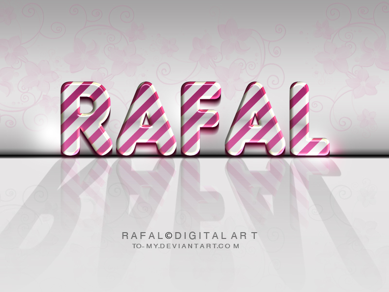 Rafal-candy by to-my