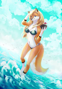 YCH Summer Ocean Complete