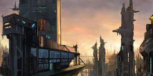 City by yty2000