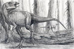 Changchunsaurus parvus