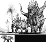 Mega Beast