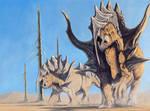 Mega Beast version2