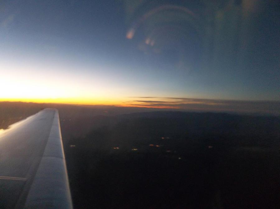 Plane Ride by DiversityDanceQueen