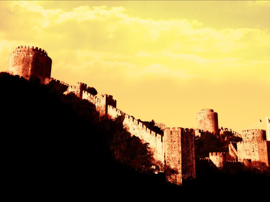 Castelo by Kalca