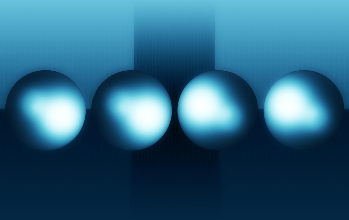 Minimal Orb's by Kalca