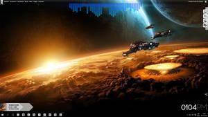 Star One Desktop