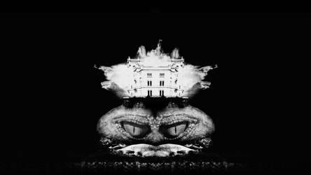 Leviathan Sea Monster [4k UHD] by Kalca