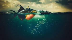 Fishermans World - Escape