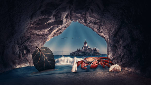 Release the Crab-ken