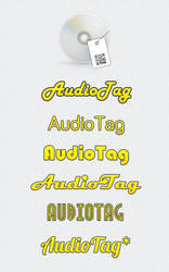 AudioTag restyling by AlexeySmolyakov