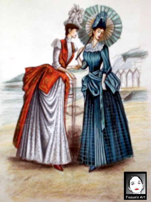 What Clothes Do People in England Wear? People in England wear a variety of styles and types of clothing. Traditionally, England has a male and female national costume.