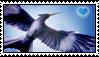 Stamp - Sinsajo 1 'Los Juegos del Hambre' by dsa22